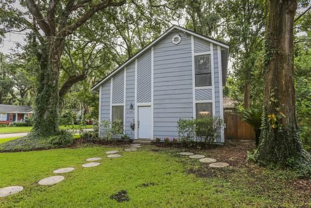 4309 Longfellow St, Jacksonville, FL 32210 (MLS #1072235) :: Menton & Ballou Group Engel & Völkers