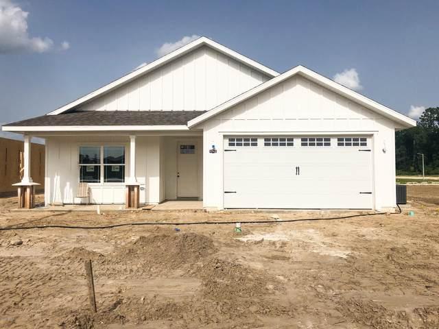 1713 SW 72ND Cir, Gainesville, FL 32607 (MLS #1072257) :: The Hanley Home Team