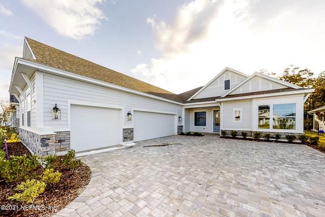 10617 Aventura Dr, Jacksonville, FL 32256 (MLS #1072270) :: Keller Williams Realty Atlantic Partners St. Augustine
