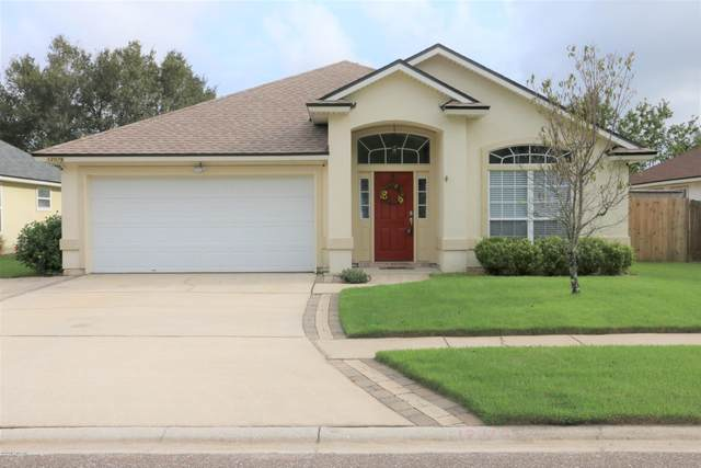 12076 Livery Dr, Jacksonville, FL 32246 (MLS #1072281) :: Homes By Sam & Tanya