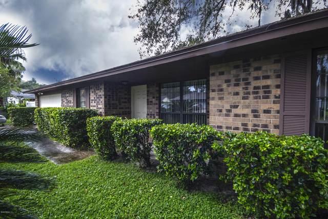 6353 Tree Top Cir W, Jacksonville, FL 32244 (MLS #1072290) :: Oceanic Properties