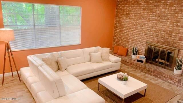 10304 Lone Star Rd, Jacksonville, FL 32225 (MLS #1072302) :: Oceanic Properties
