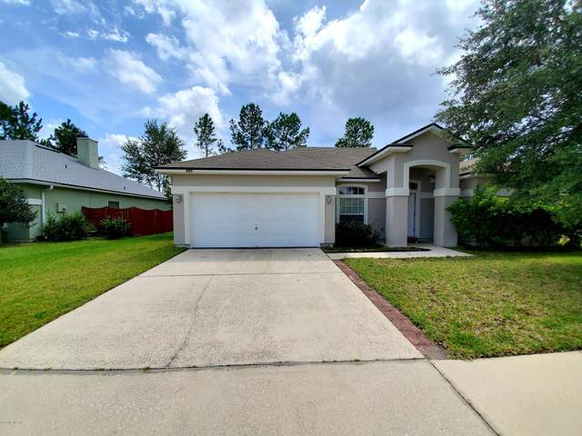 850 Lord Nelson Blvd, Jacksonville, FL 32218 (MLS #1072342) :: Homes By Sam & Tanya