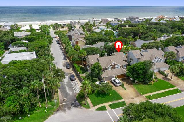 1973 Seminole Rd, Atlantic Beach, FL 32233 (MLS #1072373) :: Memory Hopkins Real Estate