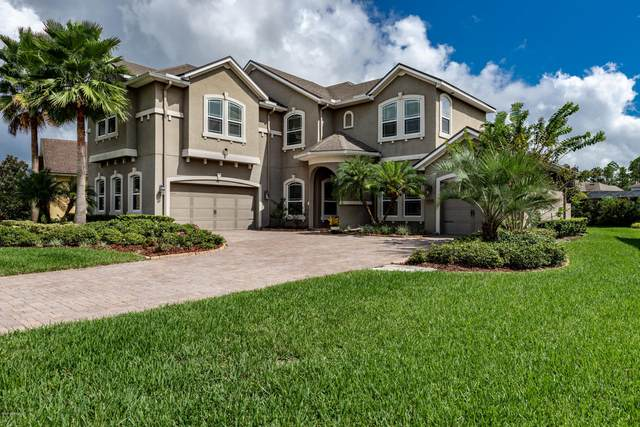 361 St Johns Forest Blvd, St Johns, FL 32259 (MLS #1072392) :: EXIT Real Estate Gallery