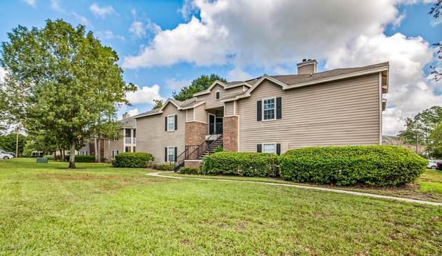 10000 Gate Pkwy #312, Jacksonville, FL 32246 (MLS #1072425) :: Keller Williams Realty Atlantic Partners St. Augustine