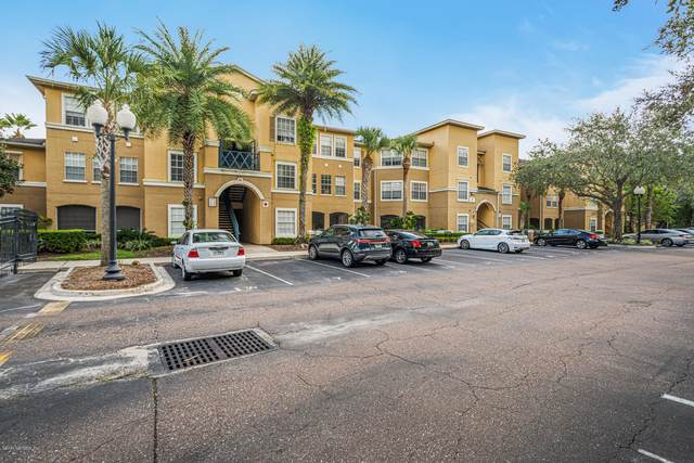 3591 Kernan Blvd #126, Jacksonville, FL 32224 (MLS #1072431) :: Memory Hopkins Real Estate