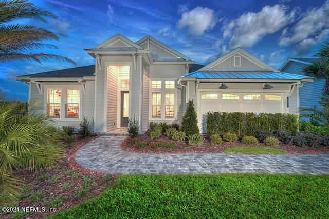 10846 Aventura Dr, Jacksonville, FL 32256 (MLS #1072461) :: The Coastal Home Group