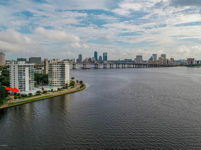 1596 Lancaster Ter 1A, Jacksonville, FL 32204 (MLS #1072466) :: The Newcomer Group