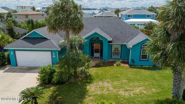 303 Genoa Rd, St Augustine, FL 32084 (MLS #1072469) :: EXIT Real Estate Gallery