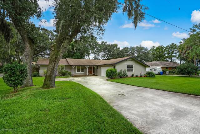 5236 Golf Course Dr, Jacksonville, FL 32277 (MLS #1072507) :: Berkshire Hathaway HomeServices Chaplin Williams Realty