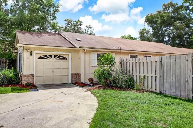 3852 Millpoint Dr, Jacksonville, FL 32257 (MLS #1072514) :: EXIT Real Estate Gallery