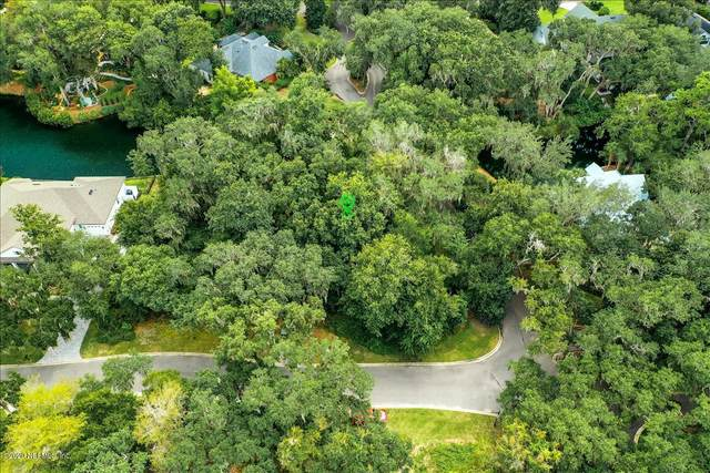 1 Crane Dr, Fernandina Beach, FL 32034 (MLS #1072621) :: Olson & Taylor | RE/MAX Unlimited