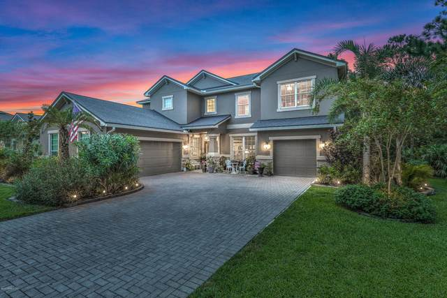 832 Nottage Hill St, St Johns, FL 32259 (MLS #1072625) :: Momentum Realty