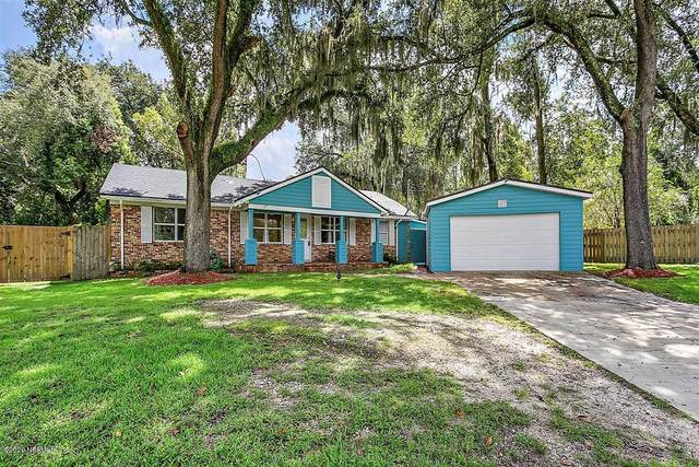 2039 Old Middleburg Rd N, Jacksonville, FL 32210 (MLS #1072626) :: Memory Hopkins Real Estate