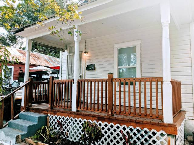1394 Prince St, Jacksonville, FL 32209 (MLS #1072691) :: Ponte Vedra Club Realty