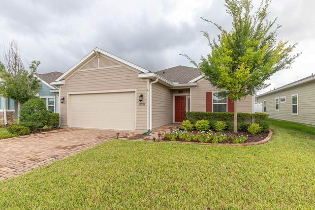 1414 Kendall Dr, Jacksonville, FL 32211 (MLS #1072735) :: Homes By Sam & Tanya