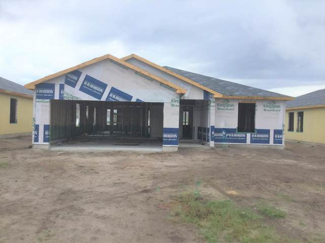 2863 Sunrise Creek Rd, GREEN COVE SPRINGS, FL 32043 (MLS #1072789) :: Menton & Ballou Group Engel & Völkers