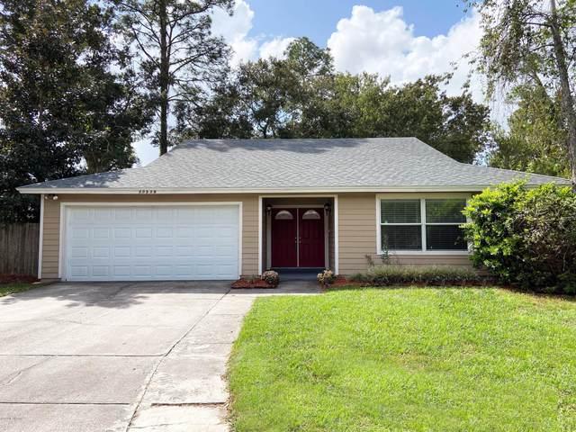 10516 Chippendale Cir E, Jacksonville, FL 32257 (MLS #1072798) :: 97Park
