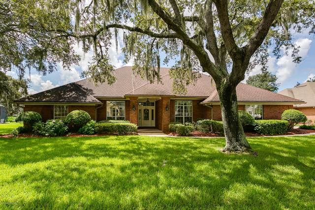 4012 Turnberry Ct, Jacksonville, FL 32225 (MLS #1072892) :: Military Realty