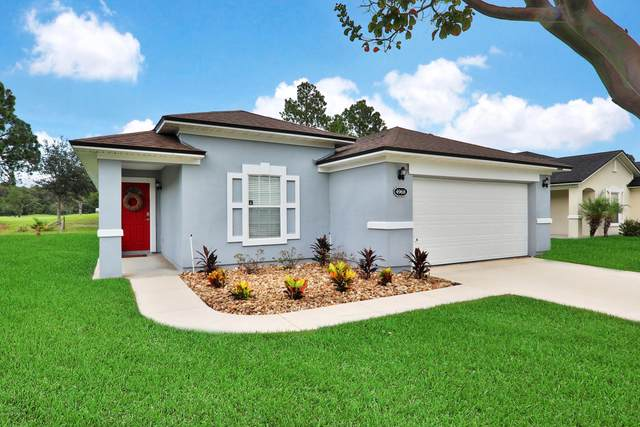 4968 Cypress Links Blvd, Elkton, FL 32033 (MLS #1072906) :: Berkshire Hathaway HomeServices Chaplin Williams Realty