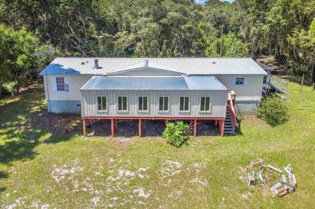 157 Silver Pond Rd, Crescent City, FL 32112 (MLS #1072919) :: Momentum Realty