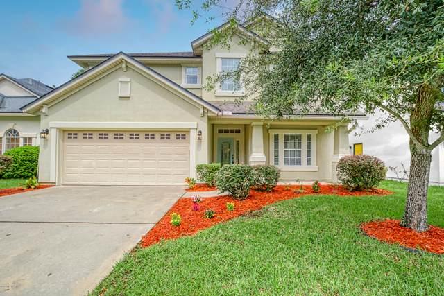2020 Cypress Bluff Ct, Orange Park, FL 32003 (MLS #1072923) :: Ponte Vedra Club Realty