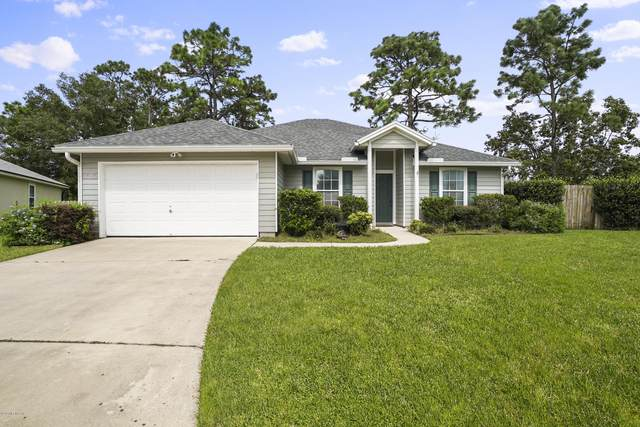 5335 Beatle Ct, Jacksonville, FL 32244 (MLS #1072944) :: Memory Hopkins Real Estate