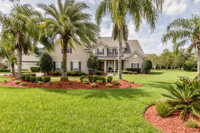 2616 Country Side Dr, Fleming Island, FL 32003 (MLS #1072983) :: Noah Bailey Group