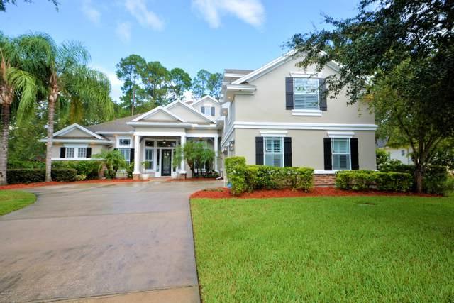 724 Abby Mist Dr, St Johns, FL 32259 (MLS #1073050) :: Bridge City Real Estate Co.