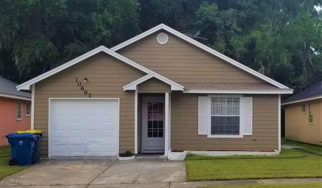 10667 Northwyck Dr, Jacksonville, FL 32218 (MLS #1073082) :: Bridge City Real Estate Co.