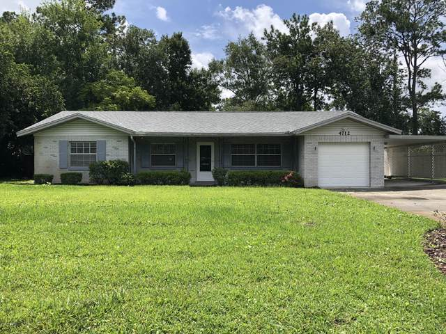 4712 S Praver Dr, Jacksonville, FL 32217 (MLS #1073127) :: Berkshire Hathaway HomeServices Chaplin Williams Realty