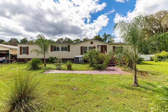 5174 Herron Rd, Keystone Heights, FL 32656 (MLS #1073163) :: Berkshire Hathaway HomeServices Chaplin Williams Realty