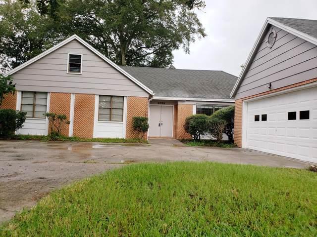 4084 Briar Forest Rd E, Jacksonville, FL 32277 (MLS #1073165) :: Keller Williams Realty Atlantic Partners St. Augustine