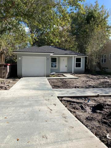 755 Mackinaw St, Jacksonville, FL 32254 (MLS #1073224) :: Berkshire Hathaway HomeServices Chaplin Williams Realty