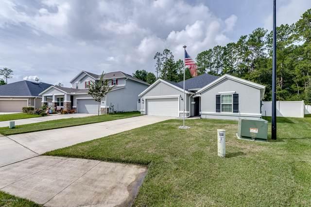 3195 Angora Bay Dr, Middleburg, FL 32068 (MLS #1073227) :: Oceanic Properties