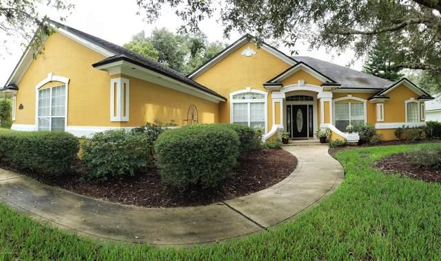 1254 Cunningham Creek Dr, St Johns, FL 32259 (MLS #1073230) :: Keller Williams Realty Atlantic Partners St. Augustine