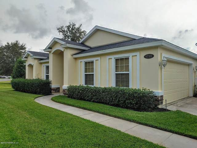 97101 Bluff View Cir, Yulee, FL 32097 (MLS #1073257) :: Momentum Realty