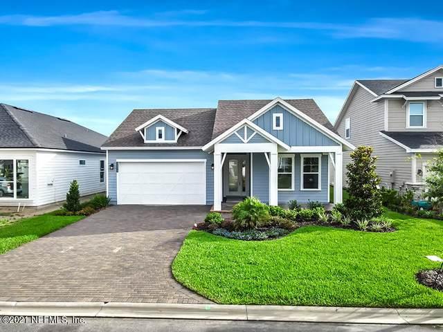 11373 Ringen Ct, Jacksonville, FL 32256 (MLS #1073261) :: Berkshire Hathaway HomeServices Chaplin Williams Realty