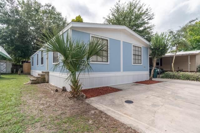 7622 Sunwood Dr, Jacksonville, FL 32256 (MLS #1073272) :: Oceanic Properties