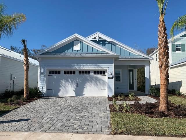 362 Clifton Bay Loop, St Johns, FL 32259 (MLS #1073359) :: Century 21 St Augustine Properties