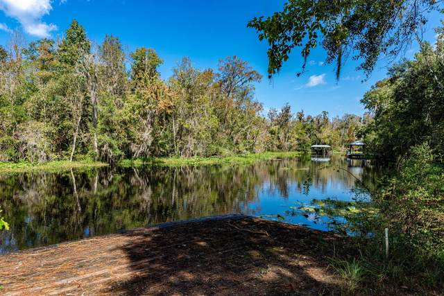 3353 Southern Oaks Dr, GREEN COVE SPRINGS, FL 32043 (MLS #1073404) :: 97Park