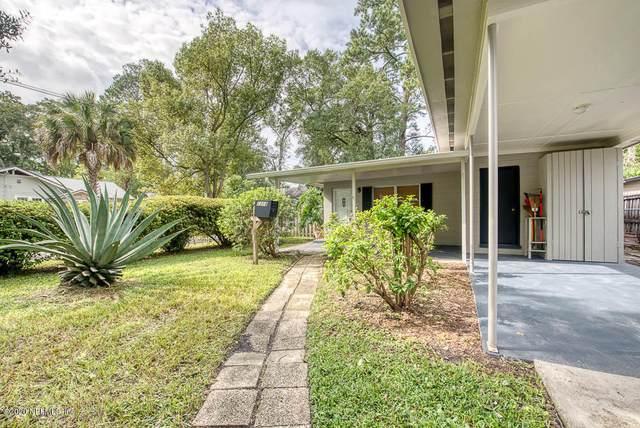 1218 Talbot Ave, Jacksonville, FL 32205 (MLS #1073417) :: Oceanic Properties