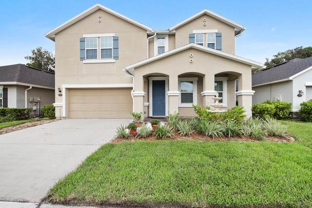 15019 Durbin Cove Way, Jacksonville, FL 32259 (MLS #1073489) :: Homes By Sam & Tanya