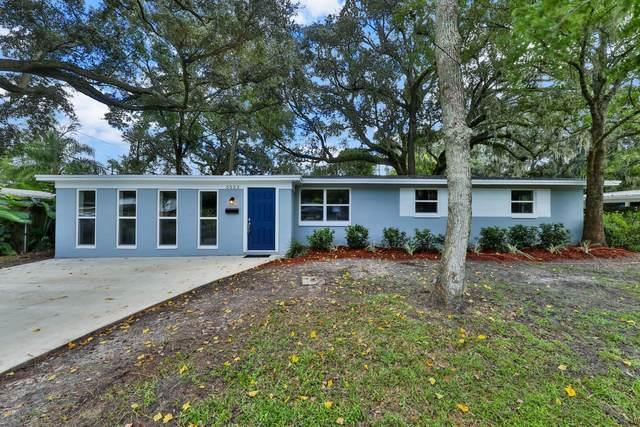 5533 Tampico Rd, Jacksonville, FL 32244 (MLS #1073491) :: Momentum Realty