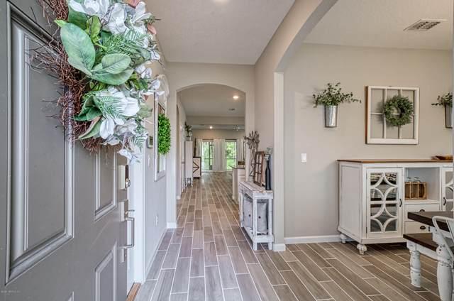4135 Arbor Mill Cir, Orange Park, FL 32065 (MLS #1073500) :: Homes By Sam & Tanya
