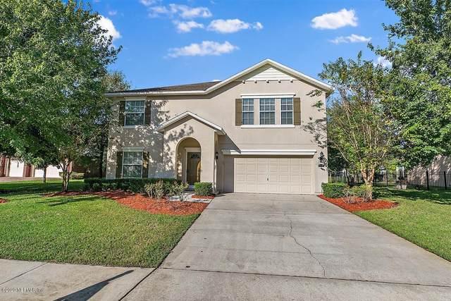 11796 Paddock Gates Dr, Jacksonville, FL 32223 (MLS #1073562) :: 97Park