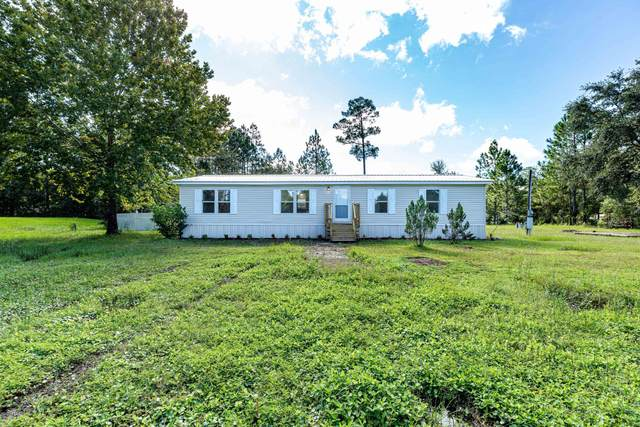 2195 Daffodil Ave, Middleburg, FL 32068 (MLS #1073566) :: Keller Williams Realty Atlantic Partners St. Augustine