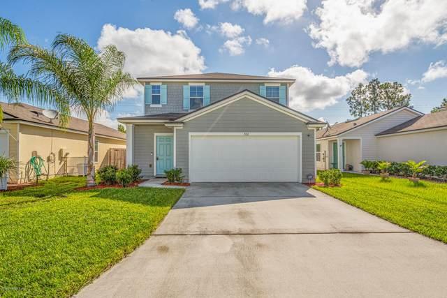 532 Ashby Landing Way, St Augustine, FL 32086 (MLS #1073579) :: Keller Williams Realty Atlantic Partners St. Augustine