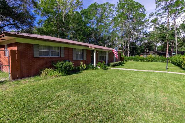 1002 Palm St, Starke, FL 32091 (MLS #1073598) :: EXIT Real Estate Gallery